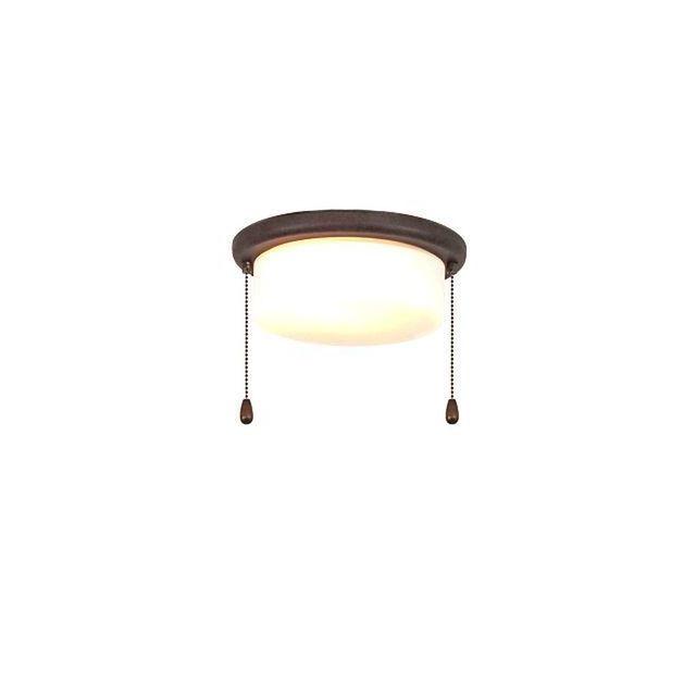 Boutica-design Kit Lumière Brun antique 11056 - Casafan - 11056