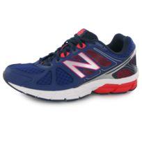 NEWBALANCE - New Balance M670 Rf1 bleu, chaussures de running homme