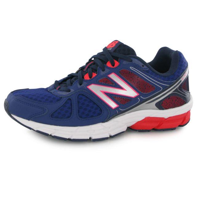 Acheter Chaussures running NEW BALANCE M670 rf1 run violet