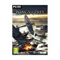 Iceberg - Wings of Prey Pc Dvd import anglais