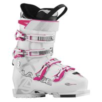 Lange - Chaussures De Ski Xc 90 W white-pink, Femme