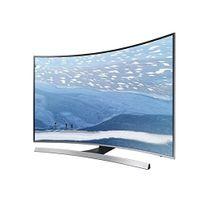 "Samsung - Ue43KU6640, 43"" 109cm, Téléviseur 4K Ultra Hd écran incurvé"