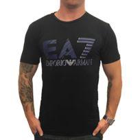 6xpt21 Shirt Polyamide Noir Emporio T Armani GUzVqSMp