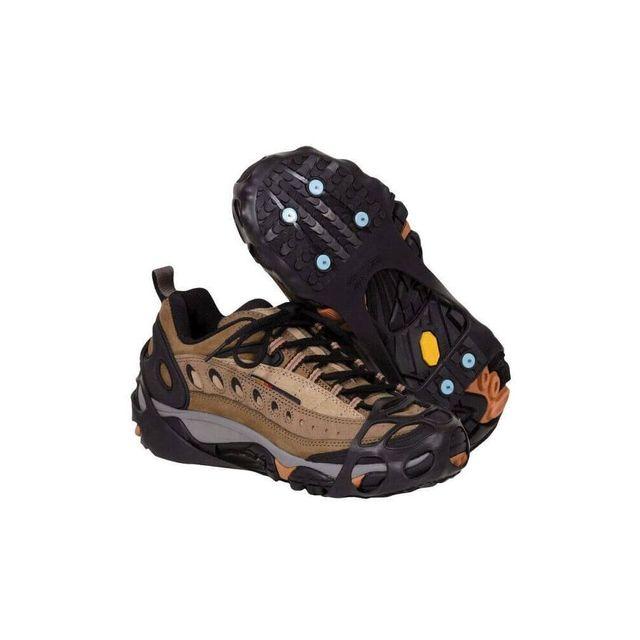 ece2d5e5f3372 Portwest - Anti glisse chaussure multi-usage Noir - pas cher Achat   Vente  Entretien des chaussures - RueDuCommerce