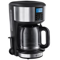 RUSSELL HOBBS - cafetière programmable 15 tasses 1000w - 20681-56