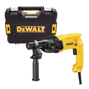 Perforateur burineur Dewalt 3 modes SDS plus 22mm