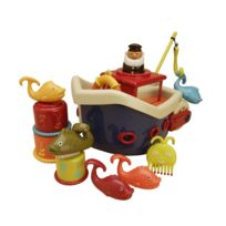 Petit Jour Paris - Jouets de bain : Fish and Splish
