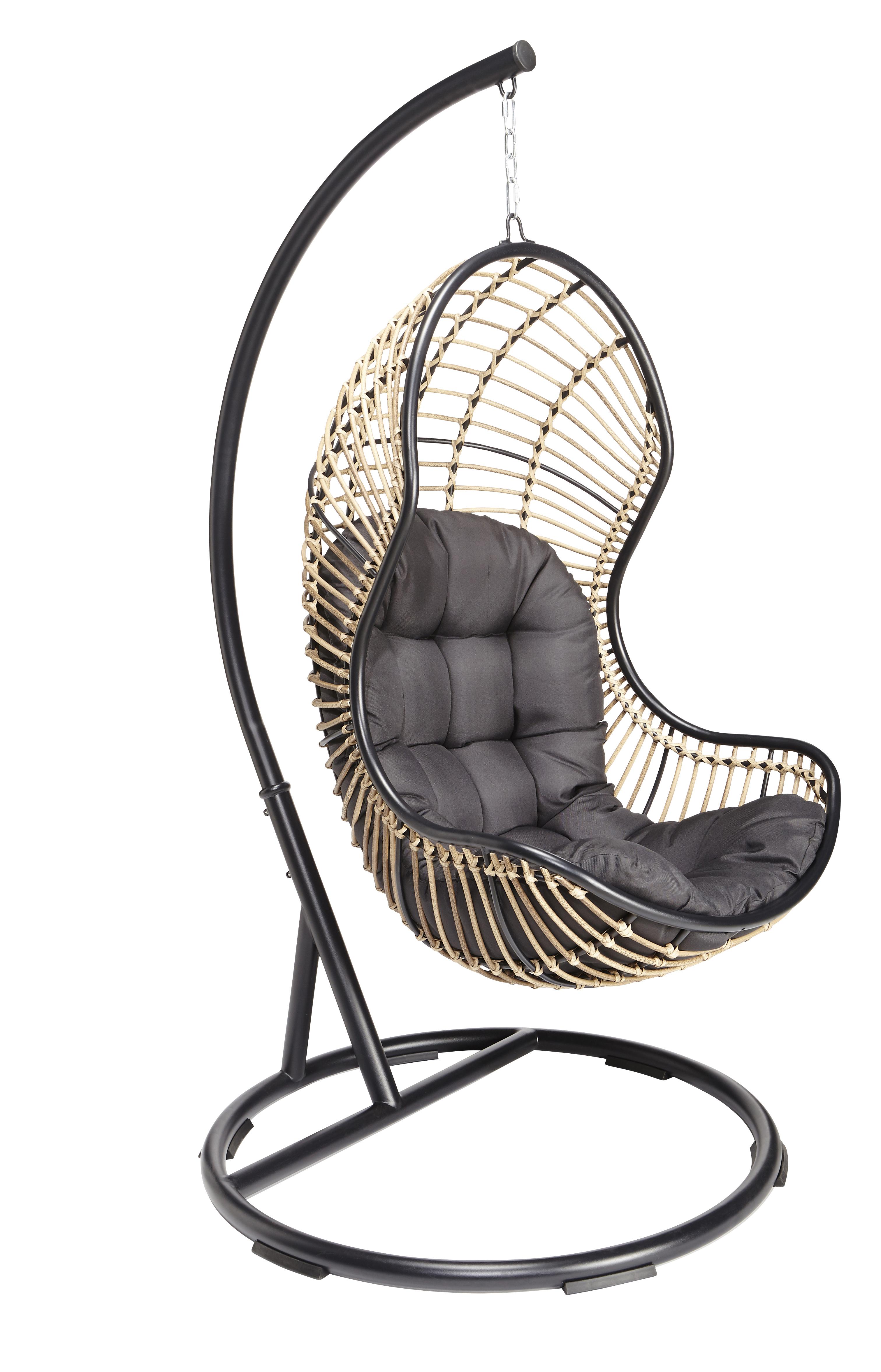 fauteuil oeuf suspendu carrefour. Black Bedroom Furniture Sets. Home Design Ideas