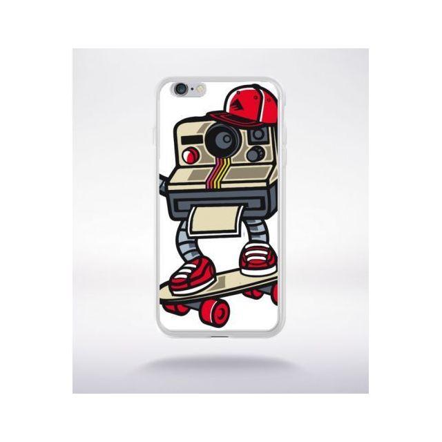 coque iphone 6 polaroid