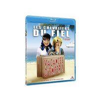 Warner Home Video - Blu-Ray Les chevaliers du fiel : vacances d'enfer