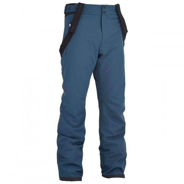 d9aae6d377105 Eider - Pantalon De Ski / Snow Courmayeur 2.0 Midnight Blue Homme ...