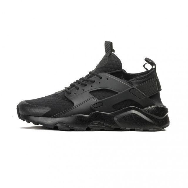 8188d1606742 Nike - Basket Huarache Run Ultra Se Prem - Ref. 857909-002 - pas ...