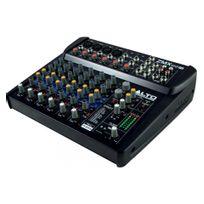 Alto - Professional Zephir Zmx122FX - Mixeur de Studio 12 entrées + Effets