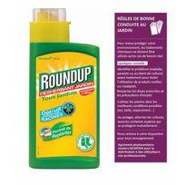 Willemse France - Désherbant liquide Roundup® 3 Plus 500ml Scotts - Le bidon de 500 ml