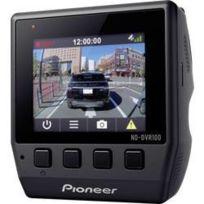 Pioneer - Caméra embarquée avec Gps Nd-dvr100 Angle de vue horizontal=114