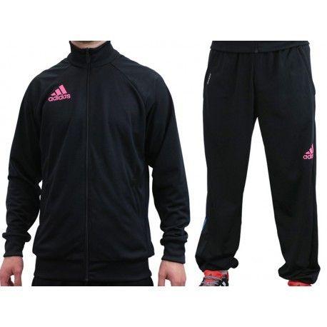 822e083812375 Adidas originals - Pre Pes Suit Nr - Survêtement Football Homme Adidas