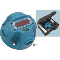 Hazet - Appareil de contrôle de couple, électronique, 1-25 Nm - Hexagone massif 6,3 1/4 pouce Nm minmax.: 1 - 25 - 7903E