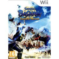Nintendo - Sengoku Basara Sam.heroes Wii