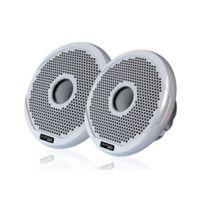 """Fusion - Haut-parleurs encastrables 7"""" 2 voies 260W"""
