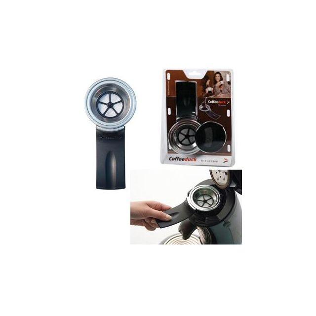 baf8b6206bd026 Ecopad - Système Coffeeduck pour Senseo Hd7810 Hd7811 Hd7812 Hd7800 Hd7814  Hd7816 Hd7817 Hd7818
