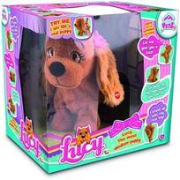 Imc Toys - 7963 - Peluche Interactive - Lucy - Le Petit Chien