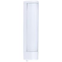 Eglo   Applique Avec Prise Bari 1 H35 Cm   Blanc