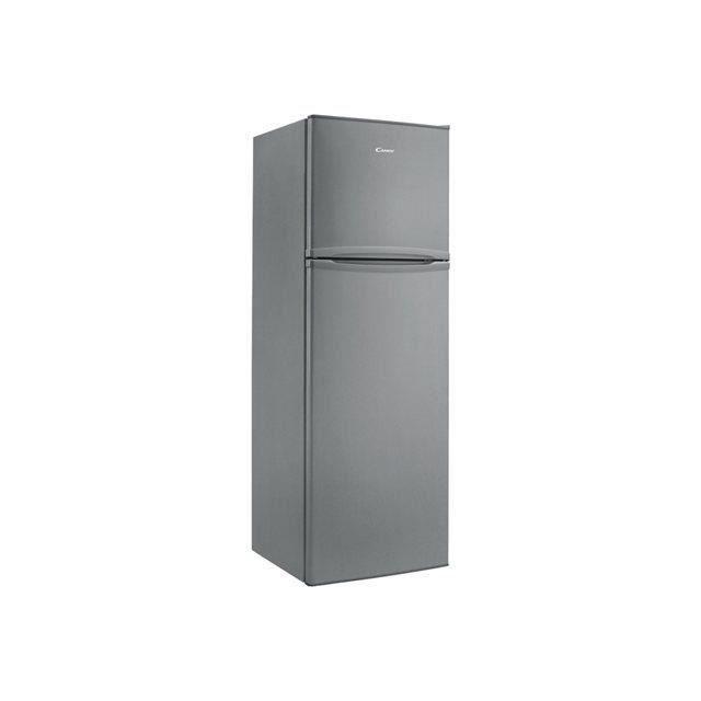 Candy Ccds6172X Réfrigérateur congélateur
