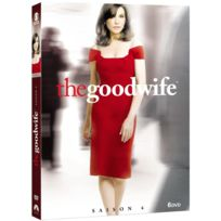 Cbs Video Non Musicale - The Good Wife - Saison 4