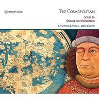 Christophorus - Oswald Von Wolkenstein - The cosmopolitan