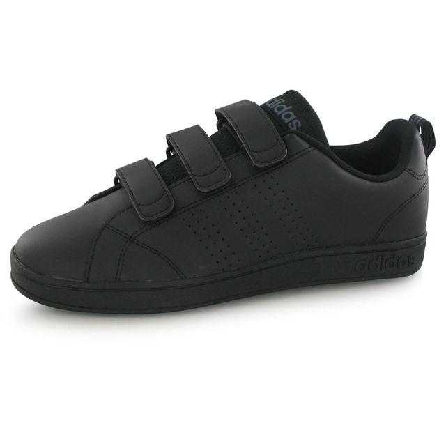 adidas advantage noir homme