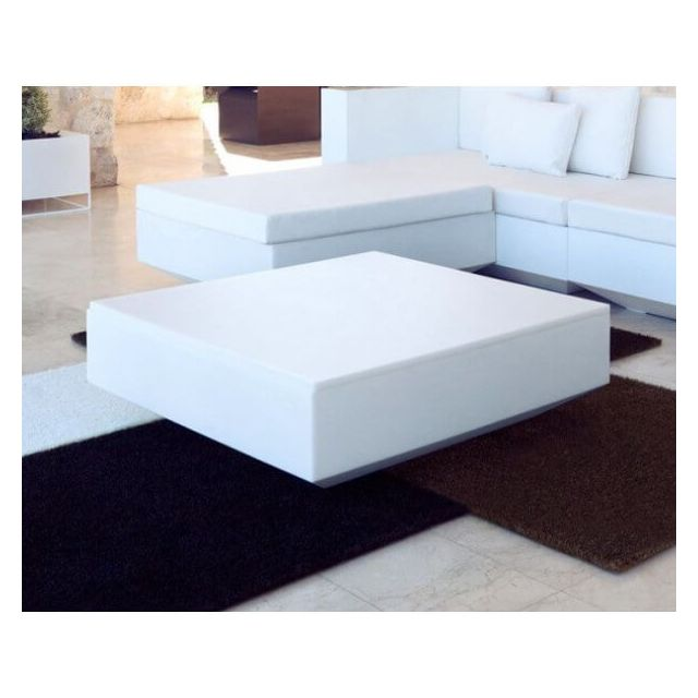 Vondom Vela - Table basse In/Out