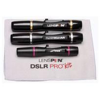 LENSPEN - Kit de nettoyage DSLR Pro