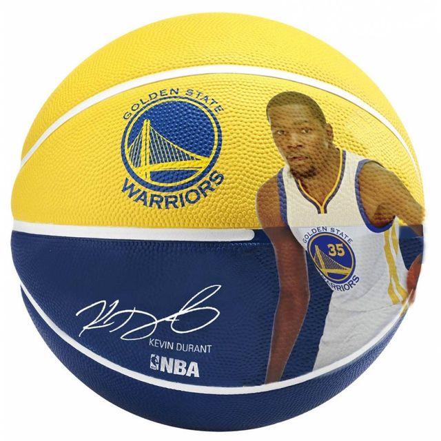 7473b9bb9802b Spalding - Ballon Nba Kevin Durant T5 - pas cher Achat / Vente Ballons  basket - RueDuCommerce