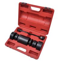 Rocambolesk - Superbe Kit d'outils installation/démontage douilles de châssis Mercedes Benz neuf