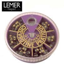 Lemer - Boite Distributrice De Chevrotine Pratique