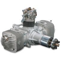 DL Engines - DLE Engines Moteur essence bi-cylindre DLE 120