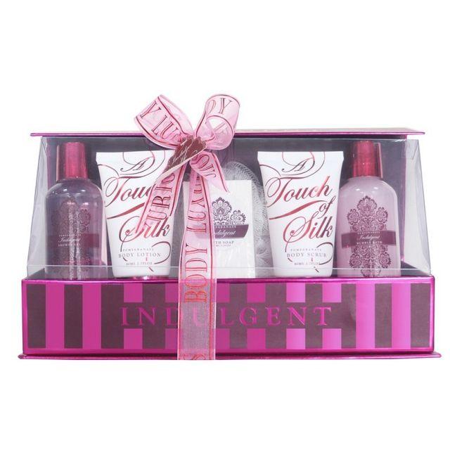 Cadeau Frais 6pcs Au La De Bain Parfum Grenade Coffret hrxtQBCsd