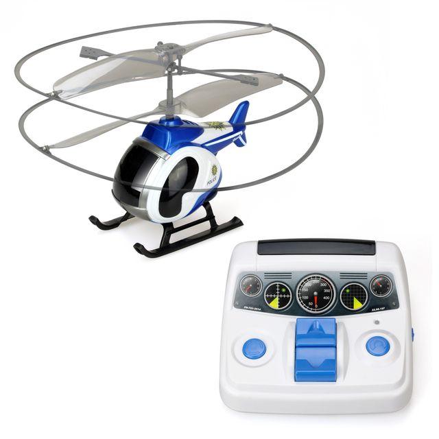 OUAPS Mon premier Hélicoptère radiocommandé - 84703