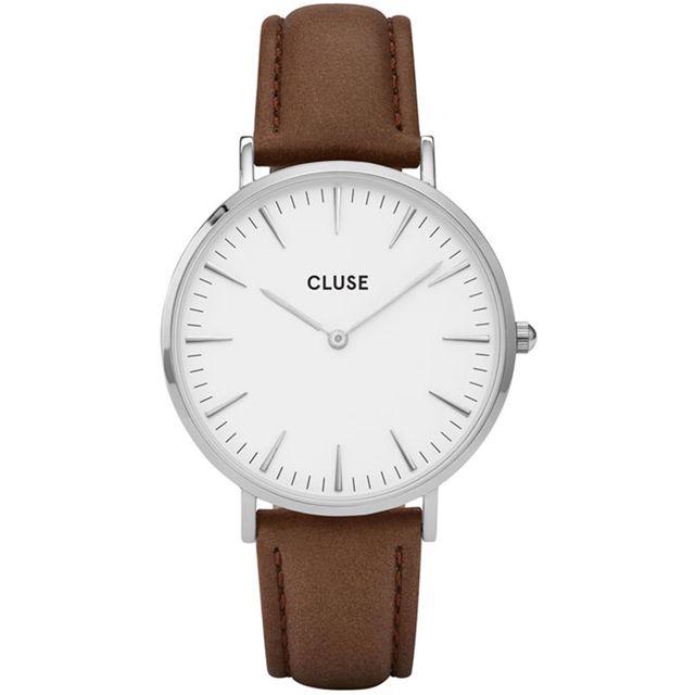 Cluse - Montre femme la Boheme Cl18210