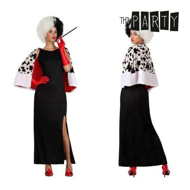 686d37d4ab320b Déguisement pour femme femme cruelle - costume Taille - Xl