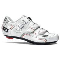 Sidi - Chaussures Level Blanches Chaussures Vélo