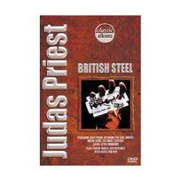 Eagle - Metal Classics - Judas Priest British Steel Import anglais