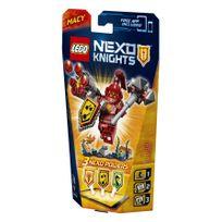 Lego - Nexo Knights - Macy l'Ultime chevalier - 70331