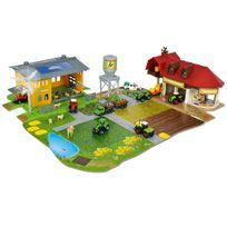Smoby Toys - Creatix ferme gm - 212050006