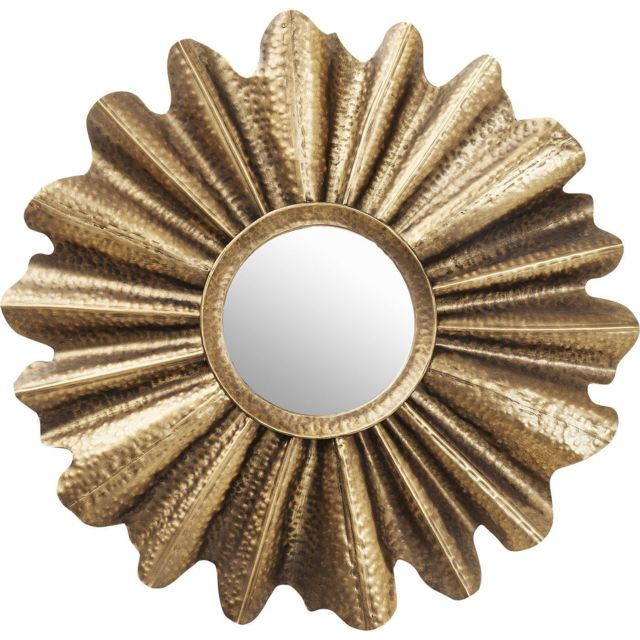 Karedesign Miroir Sun King 80cm Kare Design