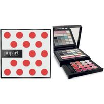 Pupa - rt M Coffret Maquillage Puntos Ryeux Mixed 24.3Gr