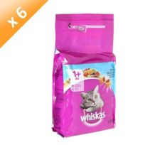 Whiskas - au thon - 1,75kg x6 Pour chat