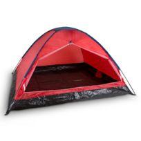Yukatana - Cenote tente de camping 4 places dôme polyester