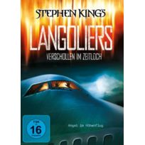 Paramount Home Entertainment - Stephen King'S The Langoliers - Die Andere Dimension IMPORT Allemand, IMPORT Dvd - Edition simple