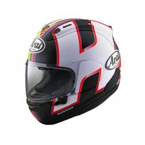Wacox - Casque Intégral Arai Rx7-V Haslam Taille Xs